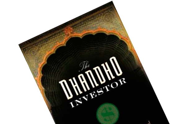 """Boganmeldelse af Mohnish Pabrais """"The Dhandho Investor"""""""