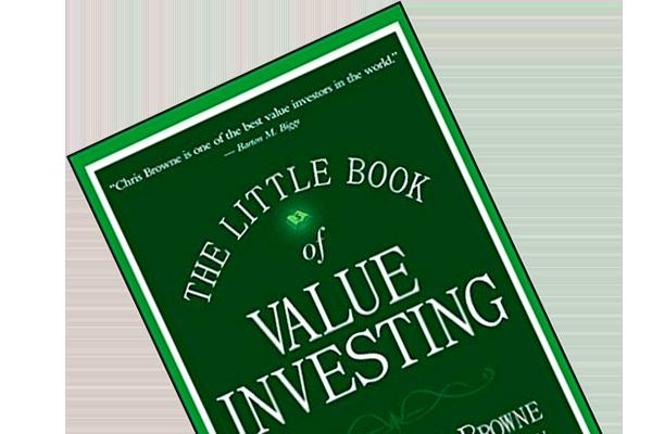 """Boganmeldelse af Christopher Brownes """"The Little Book of Value Investing"""""""