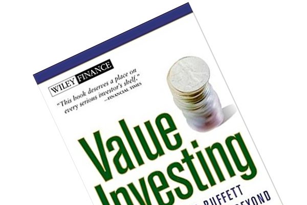 "Boganmeldelse af Bruce Greenwald et. al's ""Value Investing: From Graham To Buffett and Beyond"""