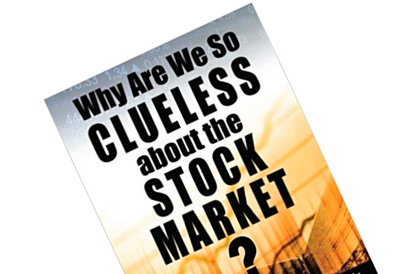"Boganmeldelse af Mariusz Skoniecznys ""Why Are We So Clueless About the Stock Market?"""
