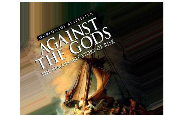 """Boganmeldelse af Peter Bernsteins """"Against the Gods: The Remarkable Story of Risk"""""""