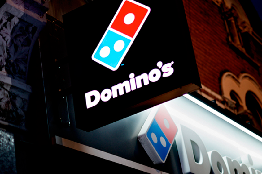 Aktieanalyse af Dominos Pizza Group PLC (DOM)