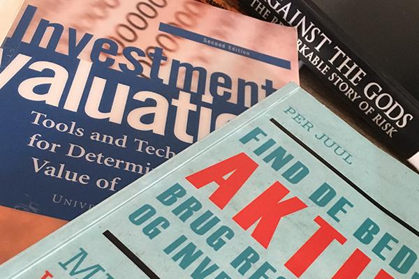 Lektioner fra 20 investeringsbøger, del I: Metodologien