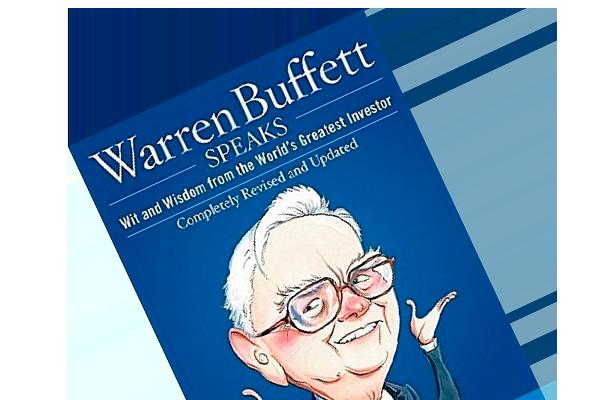 "Boganmeldelse af Janet Lowes ""Warren Buffett Speaks"""