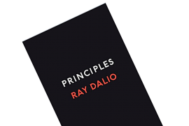 "Book Summary of Ray Dalios ""Principles"""