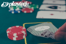 Stock analysis of Playtech PLC (PTEC)