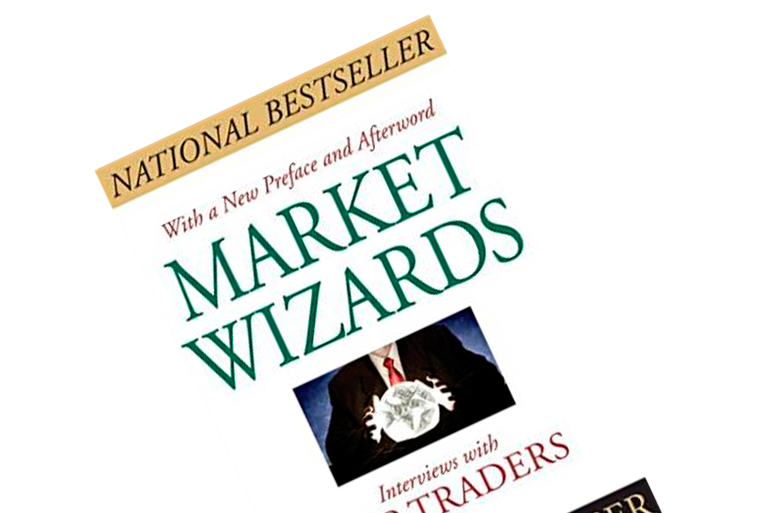 "Book Summary of Jack Schwager's ""Market Wizards"""