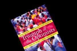 Boganmeldelse af Triump of the Optimists: 101 Years of Global Investment Returns