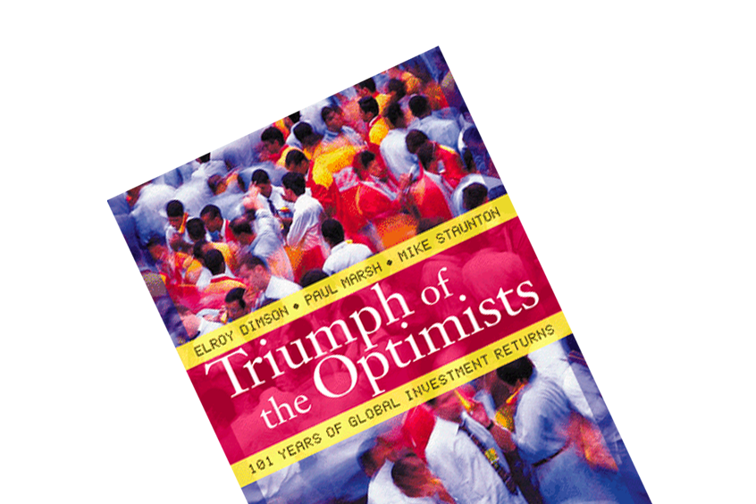 Boganmeldelse af Triump of the Optimists: 101 Years of Global Investment Returns