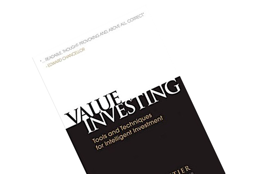 "Book Summary of James Montier's ""Value Investing: Tools and Techniques for Intelligent Investment"""
