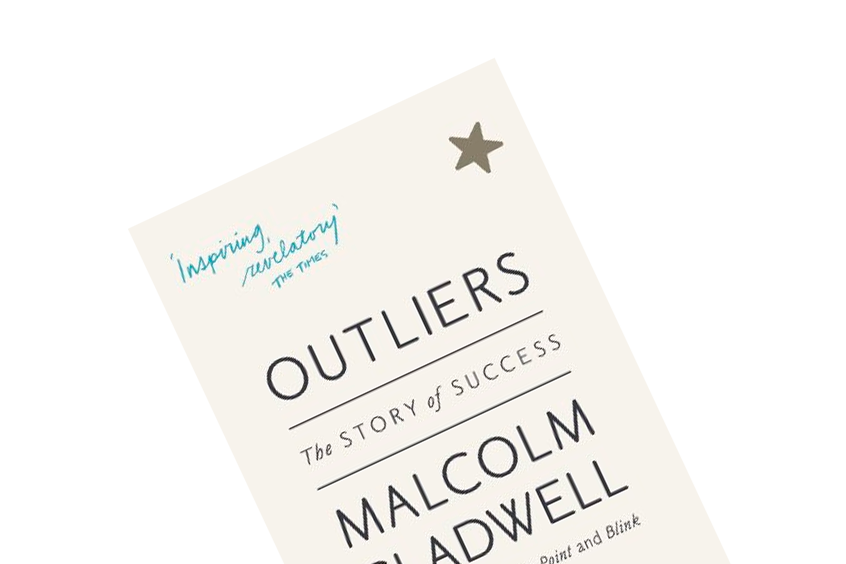 "Book Summary of Malcolm Gladwell's ""Outliers: The Story of Success"""