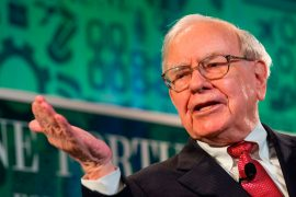Warren Buffetts Investeringsstrategi